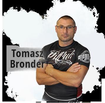 Tomasz Bronder