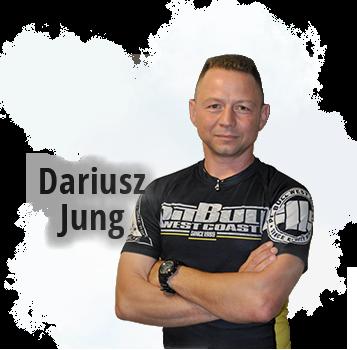 Dariusz Jung