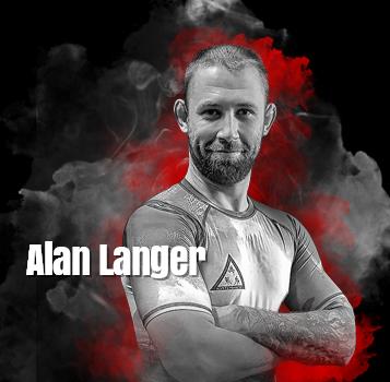 Alan Langer